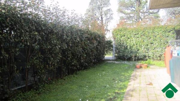 Bilocale Seveso Via Talete 4
