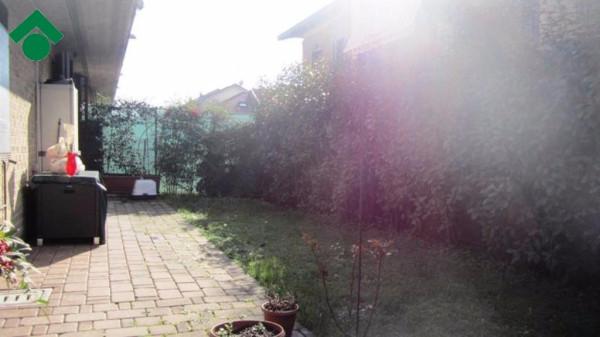 Bilocale Seveso Via Talete 5