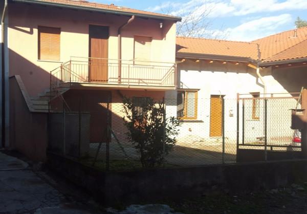 Soluzione Indipendente in vendita a Bregnano, 3 locali, prezzo € 100.000 | Cambio Casa.it