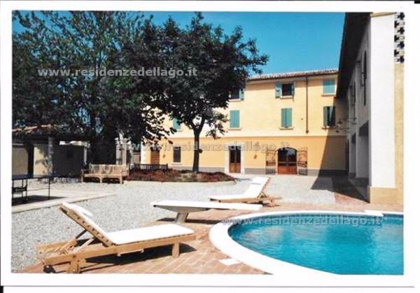 Villa in vendita a Monzambano, 6 locali, prezzo € 900.000   Cambio Casa.it