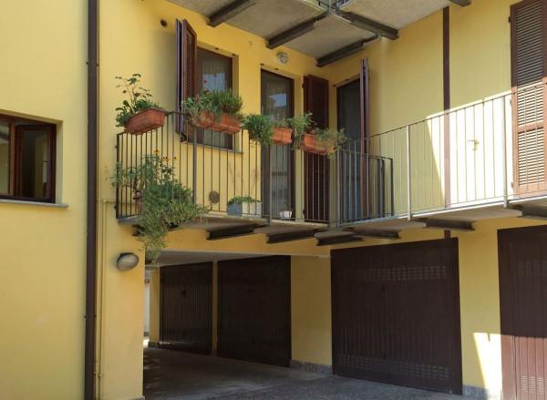 Appartamento in vendita a San Colombano al Lambro, 3 locali, prezzo € 145.000 | Cambio Casa.it