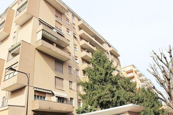Bilocale Cinisello Balsamo Via Vittorio Alfieri 1