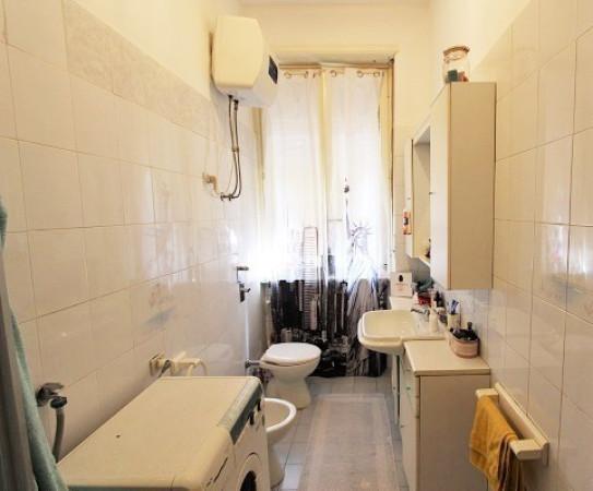 Bilocale Cinisello Balsamo Via Vittorio Alfieri 2