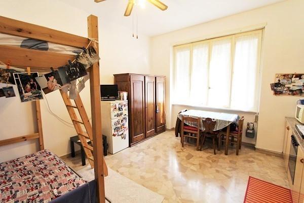 Bilocale Cinisello Balsamo Via Vittorio Alfieri 7