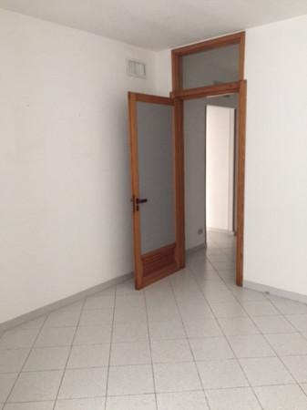 Ufficio-studio in Affitto a Lecce Centro: 3 locali, 70 mq
