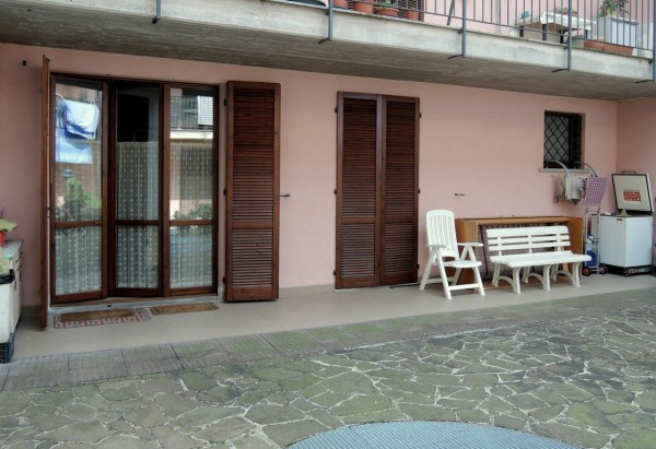 Bilocale San Colombano al Lambro Via Ottavio Steffenini 1