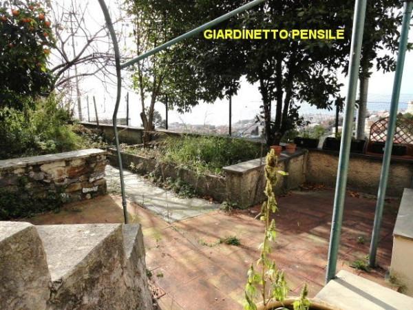 Bilocale Genova Via Angelo Olivieri 10