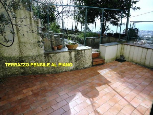 Bilocale Genova Via Angelo Olivieri 11