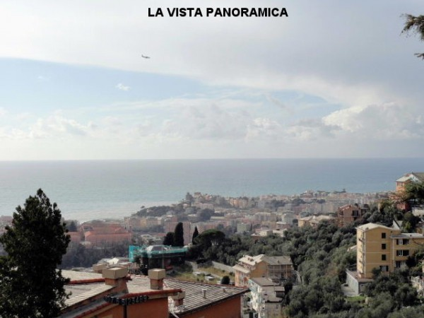 Bilocale Genova Via Angelo Olivieri 2