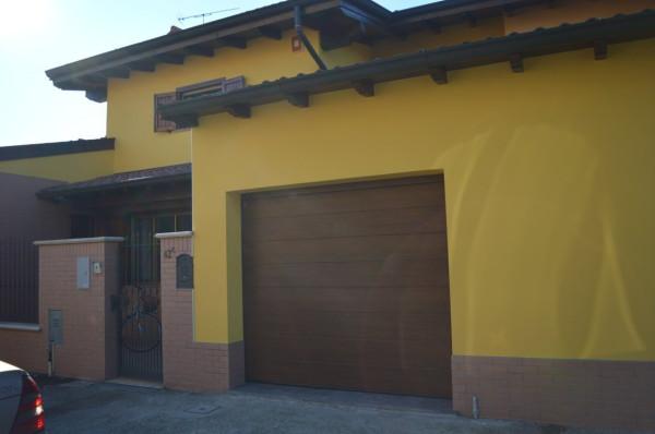 Villa a Schiera in vendita a Chignolo Po, 5 locali, prezzo € 160.000 | Cambio Casa.it