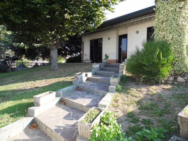 Villa in vendita a Ossona, 9999 locali, prezzo € 370.000 | Cambio Casa.it