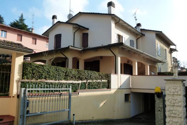 Villa in vendita a Castel San Pietro Terme, 4 locali, prezzo € 315.000 | Cambio Casa.it