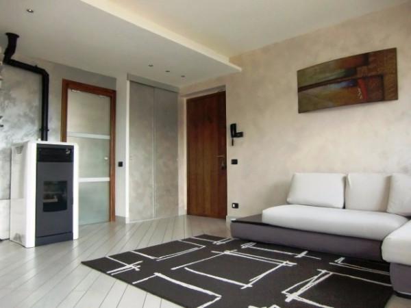 Appartamento in vendita a Asso, 4 locali, prezzo € 185.000 | CambioCasa.it