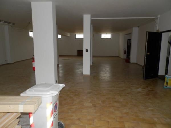 Magazzino in affitto a Caselette, 2 locali, prezzo € 700 | Cambio Casa.it