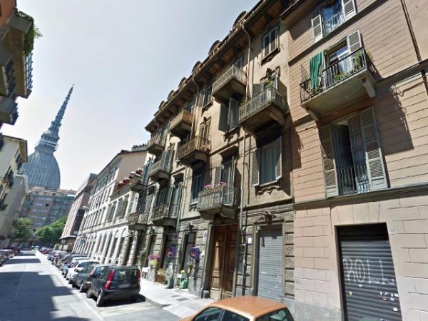 Laboratorio in vendita a Torino, 5 locali, zona Zona: 11 . Regio Parco, Vanchiglia, Lungo Po, Vanchiglietta, prezzo € 69.000 | Cambio Casa.it