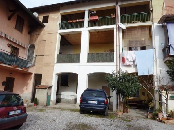 Appartamento in vendita a Turate, 3 locali, prezzo € 135.000 | Cambio Casa.it