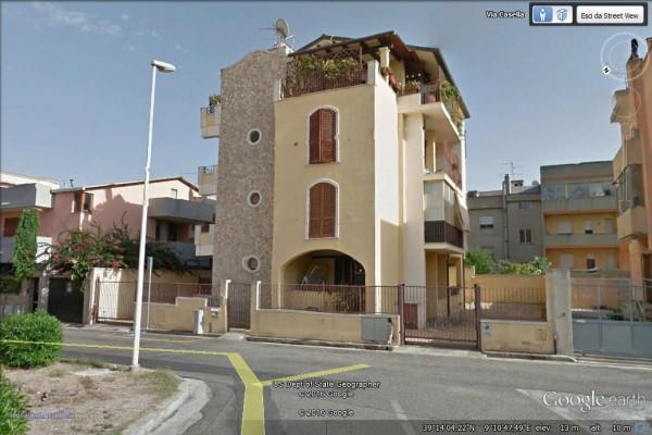 Bilocale Quartu Sant Elena Via Casella 1