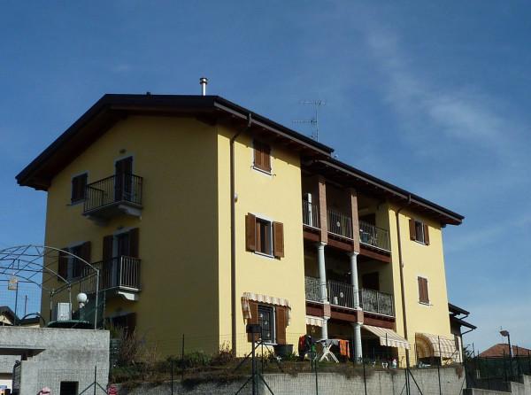 Appartamento in vendita a Cantello, 3 locali, prezzo € 145.000   Cambio Casa.it