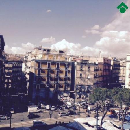 Bilocale Napoli Piazza Principe Umberto 4