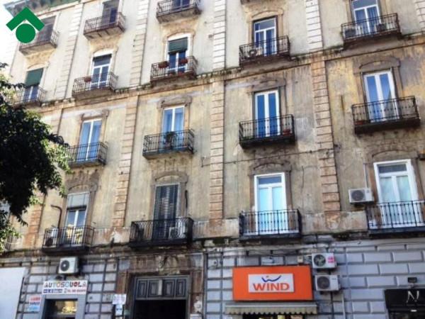 Bilocale Napoli Piazza Principe Umberto 8