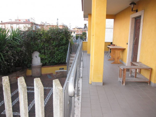 Bilocale Mentana Via Trieste 5