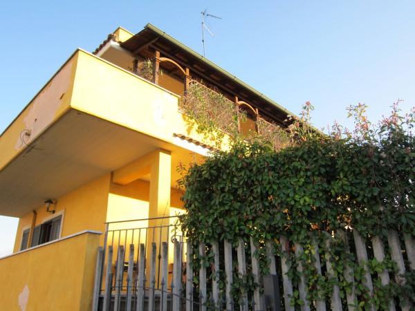 Bilocale Mentana Via Trieste 7