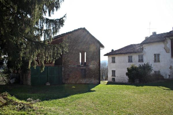 Rustico / Casale in vendita a Castagnole delle Lanze, 6 locali, prezzo € 78.000 | Cambio Casa.it