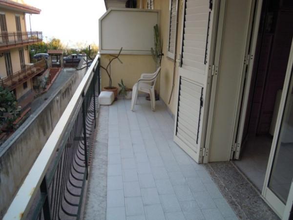 Bilocale Nizza di Sicilia Via Marina 9
