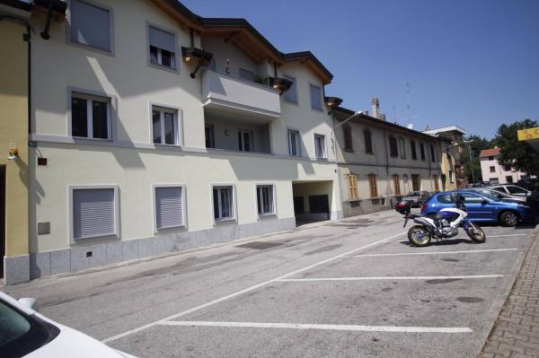 Bilocale Castellanza Corso Giacomo Matteotti 10