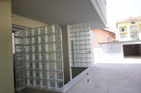 Bilocale Castellanza Corso Giacomo Matteotti 11