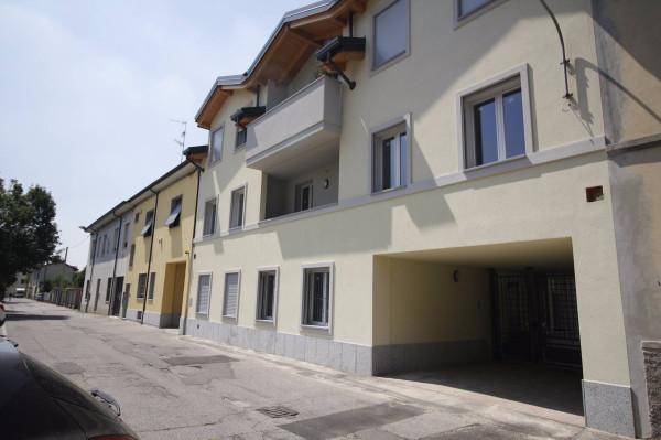 Bilocale Castellanza Corso Giacomo Matteotti 2