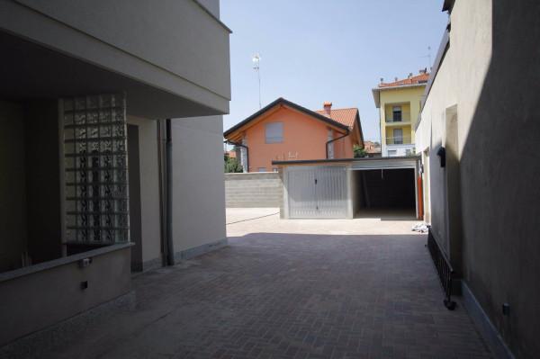Bilocale Castellanza Corso Giacomo Matteotti 3