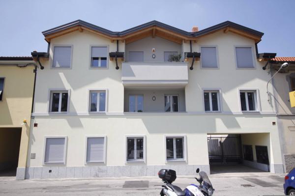 Bilocale Castellanza Corso Giacomo Matteotti 6