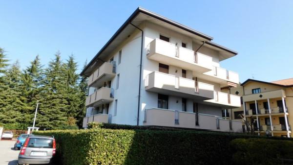 Appartamento in vendita a Gallarate, 3 locali, prezzo € 83.000   Cambio Casa.it