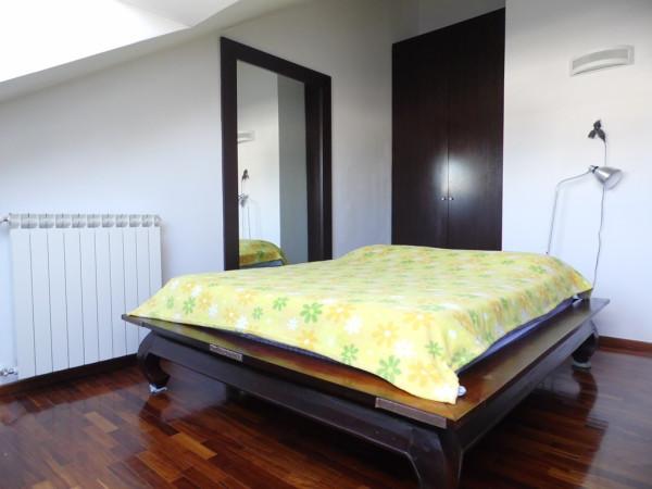 Bilocale Legnano Via Francesco Cherubini 10