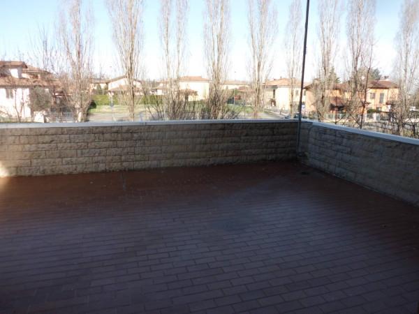 Appartamento in Vendita a Vigolzone Centro: 3 locali, 110 mq