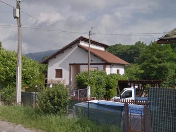 Villa in vendita a Luserna San Giovanni, 3 locali, prezzo € 55.000 | Cambio Casa.it