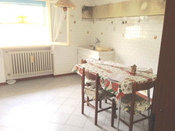 Villa in Vendita a Ravenna Semicentro: 5 locali, 190 mq