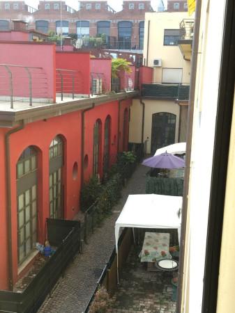 Bilocale Milano Via Cesare Ajraghi 11