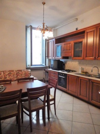 Appartamento in Vendita a Cuneo Centro: 2 locali, 51 mq