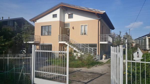 Villa in Vendita a Vicoforte Periferia: 5 locali, 219 mq