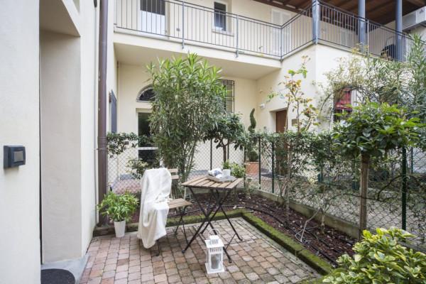 Bilocale Bagnacavallo Via Cesare Ercolani 1