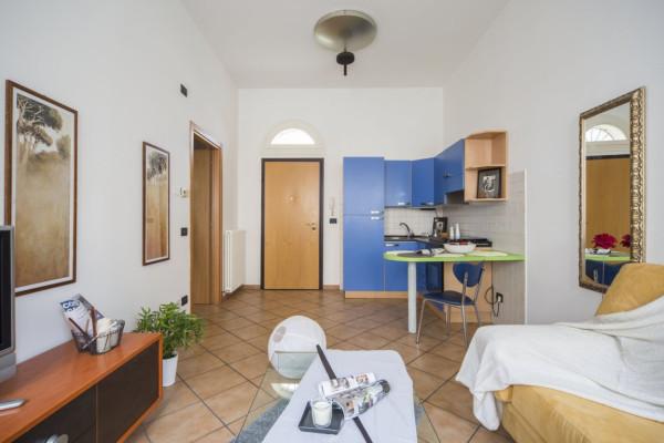 Bilocale Bagnacavallo Via Cesare Ercolani 12
