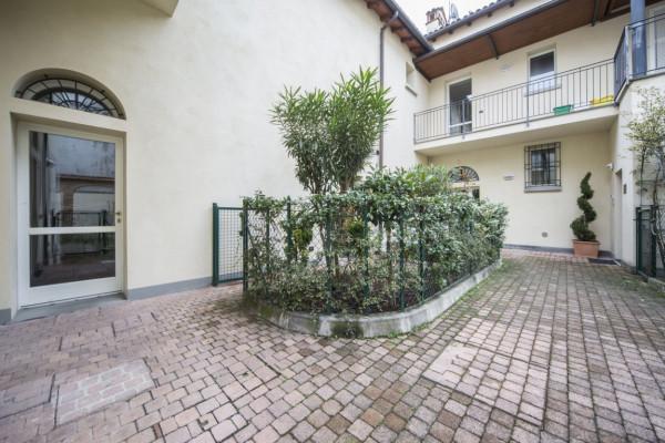Bilocale Bagnacavallo Via Cesare Ercolani 3