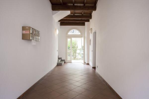 Bilocale Bagnacavallo Via Cesare Ercolani 5