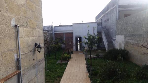 Bilocale Lizzanello Via Antonio Gramsci 3