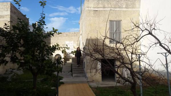 Bilocale Lizzanello Via Antonio Gramsci 7