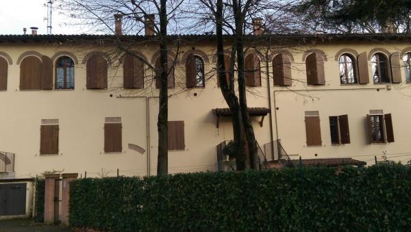 Bilocale Parma Strada Cartiera 1
