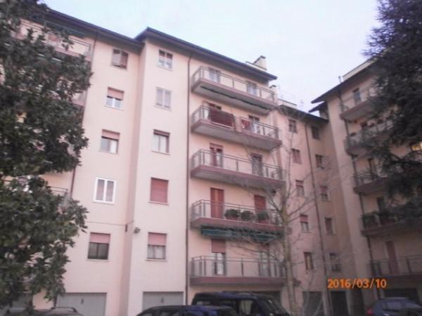 Appartamento in vendita a Vicenza, 5 locali, prezzo € 220.000 | CambioCasa.it