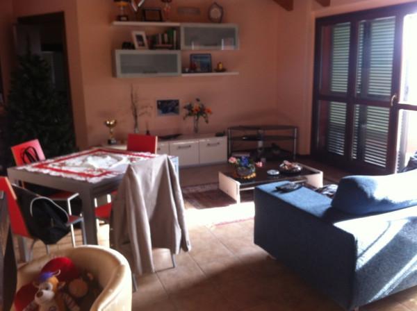 Bilocale Marnate Via Roma 2